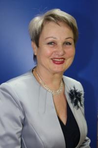 Депутат Собрания представителей сельского поселения Курумоч