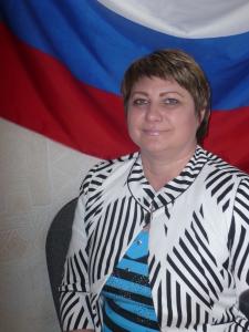 Кваст Ольга Юрьевна Депутат Собрания представителей сельского поселения Курумоч